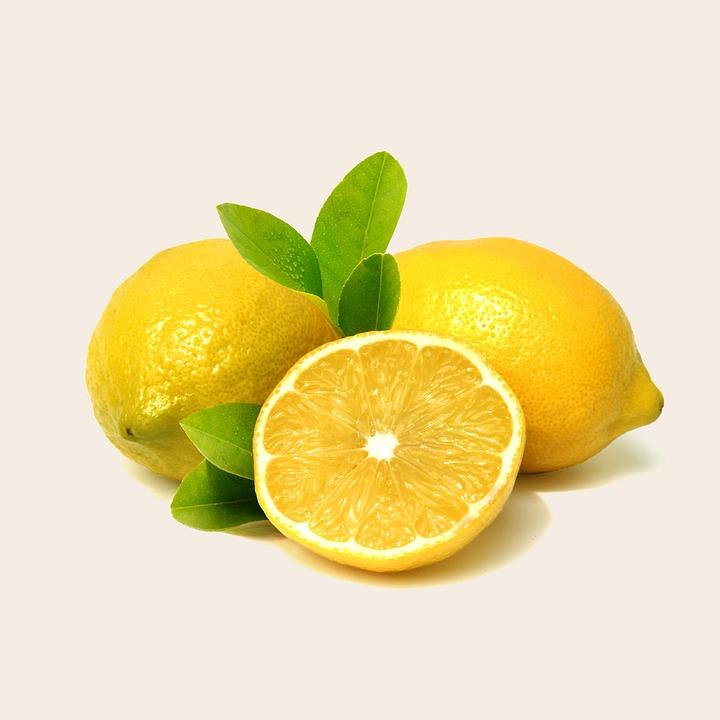 Oily Skin Neutralizing Mask With Lemon Cuts Shine