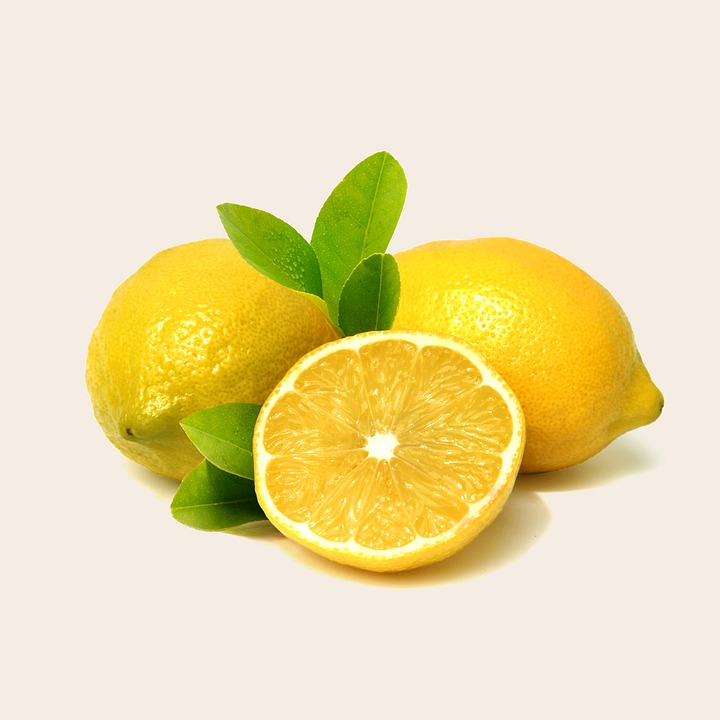 Oily Skin Neutralizing Mask With Lemon Cuts Shine