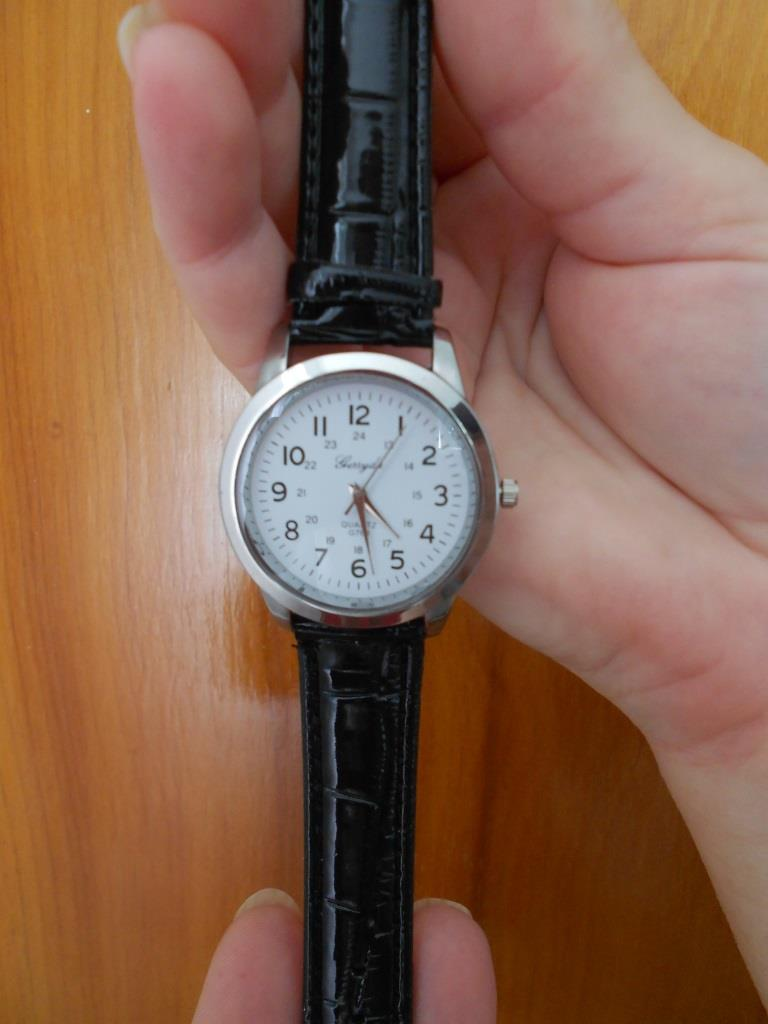 watch at bargain price