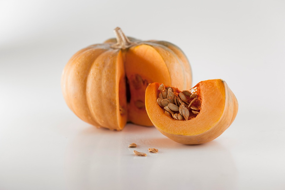 ow to Properly Cook Fresh Pumpkin Pumpkin