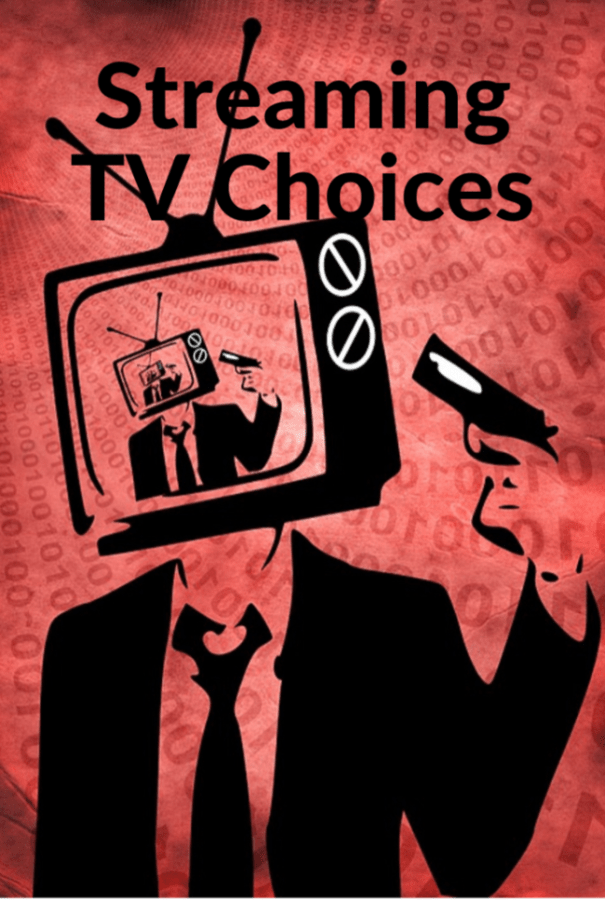 Streaming TV Choices Complicating Life More