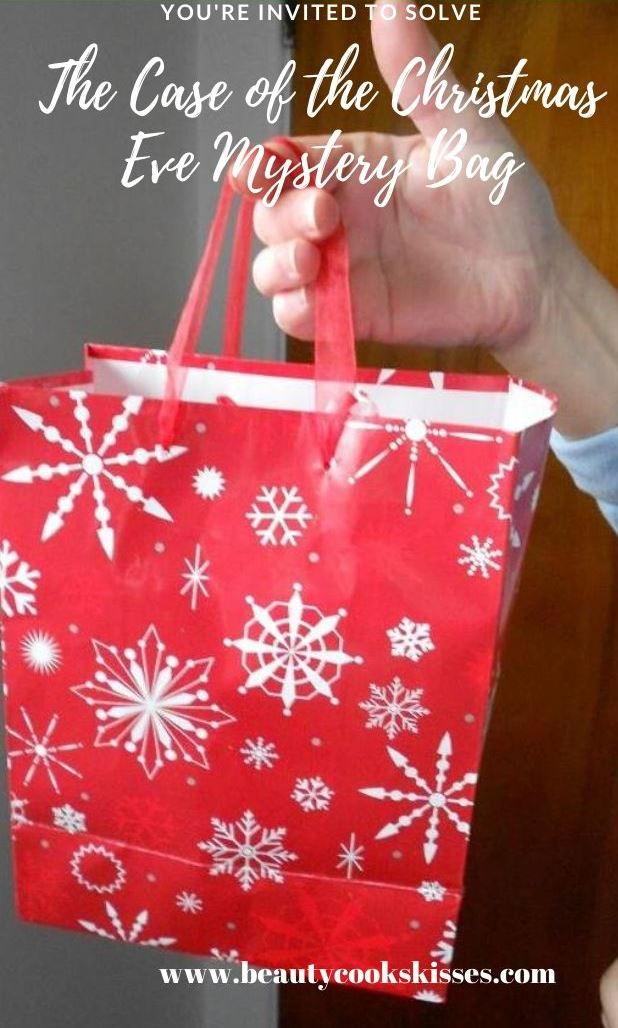 The Christmas Eve Mystery Bag