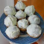 Breakfast Cinnamon Cake Muffins!