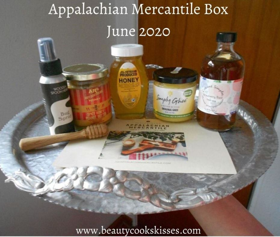 Appalachian Mercantile Box June 2020
