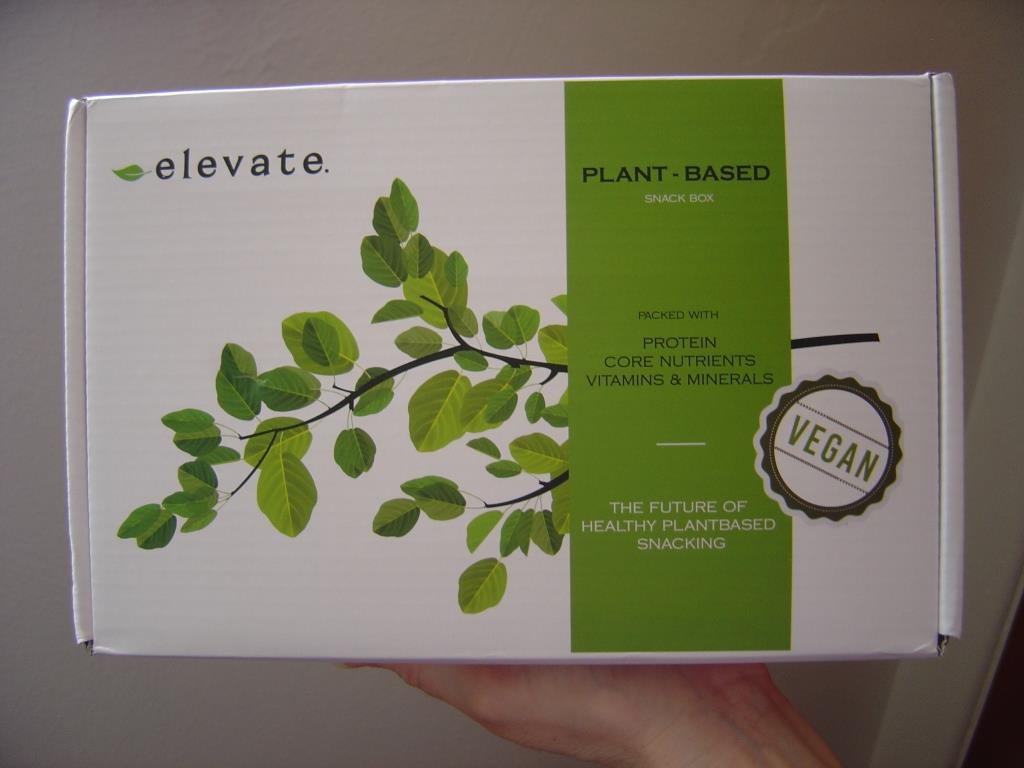 elevate healthy snack box closed