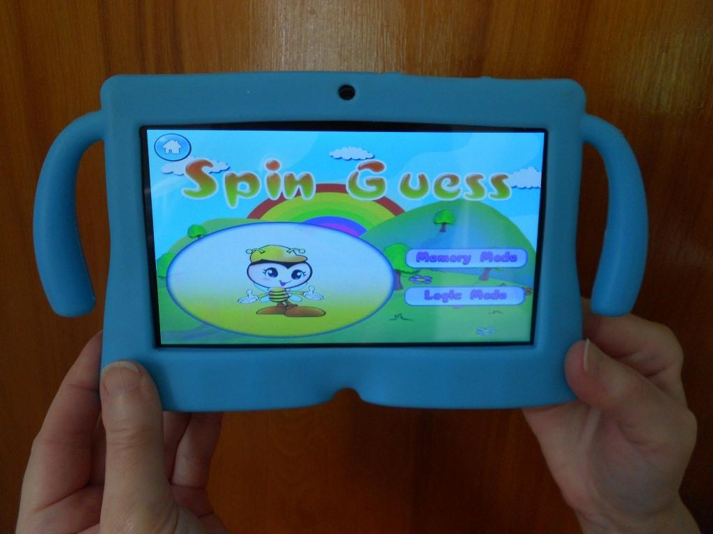 Xgody t702 tablet for kid's