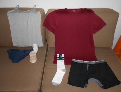 Underwear Subscription Basic Man/Woman