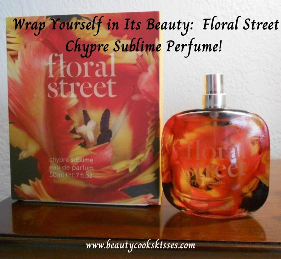Floral Street Chypre Sublime Perfume