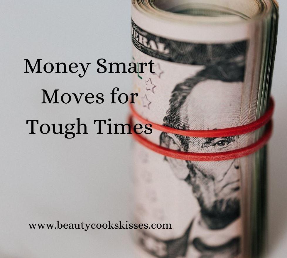 Money Smart Moves Controlling Money