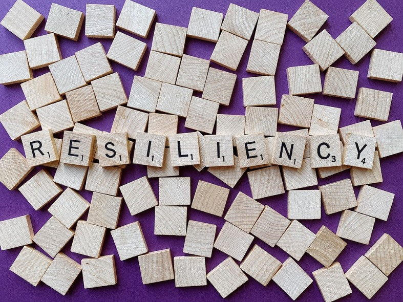 Resilience Aid