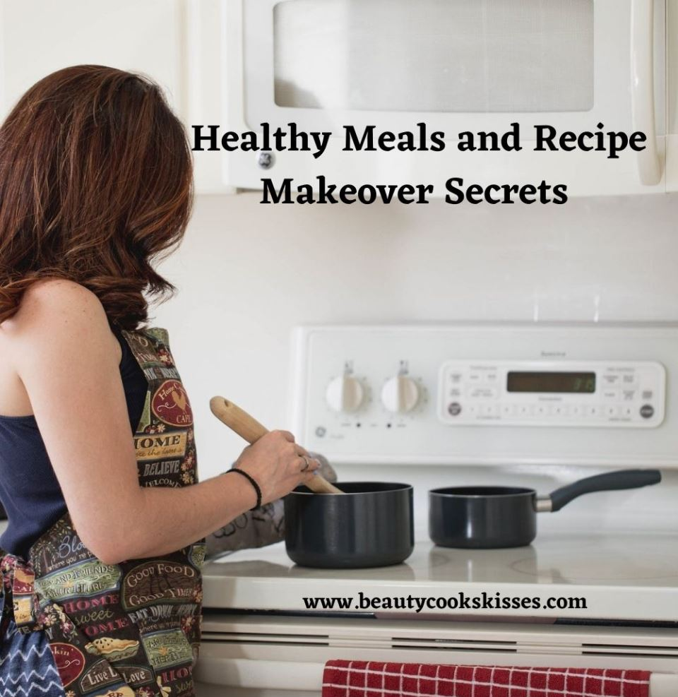 Healthy Meals Cooking