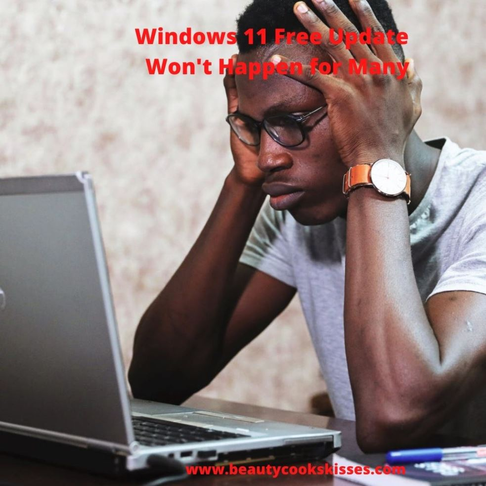 Windows 11 Update Computer problems