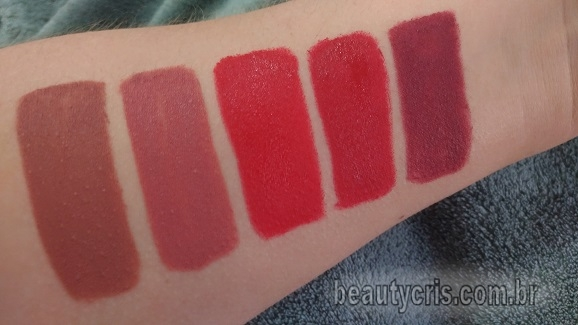 swatches batons color lip last sephora