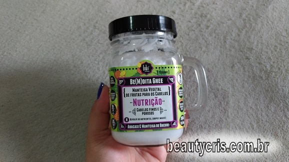 manteiga ghee nutrição