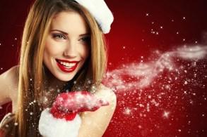 batom vermelho para usar no natal - Opções de Batom Vermelho e Maquiagem para usar no Natal