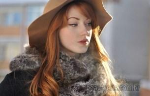 tendencia cabelo outono inverno - Cabelos Inverno 2018 - Principais tendências