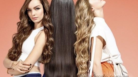 Como fazer para o cabelo crescer mais rápido?