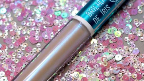 gloss holografico brilho de iris dailus