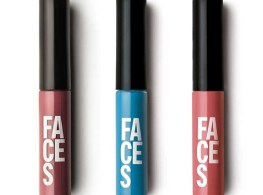 novos batons liquidos natura faces - Natura Faces: Novas cores dos batons líquidos matte