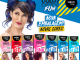 color express fun salon line - Color Express Fun da Salon Line: Nova Embalagem e novas cores