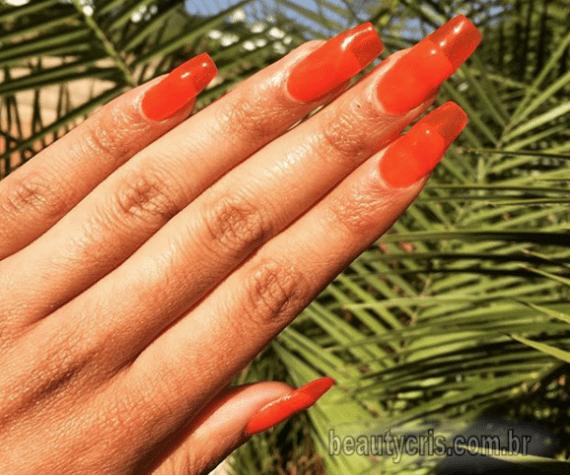 jelly nails tendencia