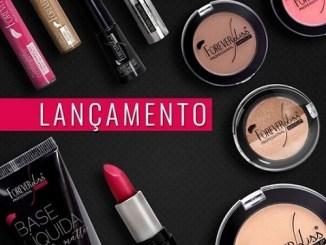 <p>Conheça a nova linha de maquiagem profissional da Forever Liss. Onde Comprar? Confira mais detalhes!</p>