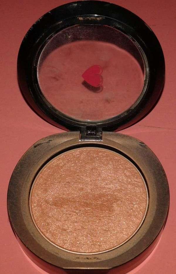 Blush Bronzente QDB