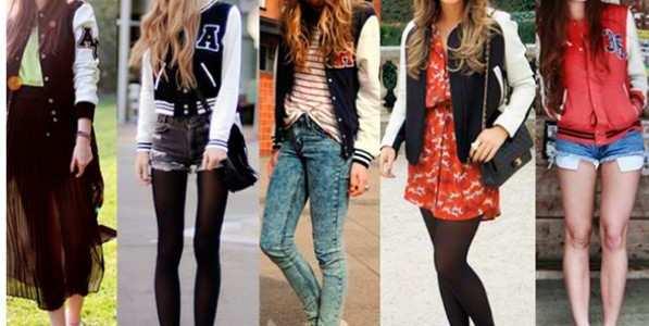 d15818205 Moda Feminina para Adolescentes Outono- Inverno