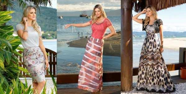 Moda Evangélica Vestidos para Festas