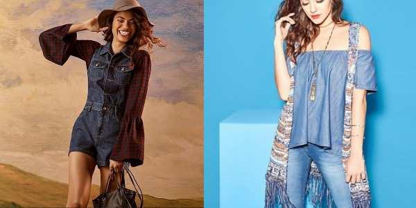 Moda-Inverno-CEA Moda Fast Fashion | Coleção Outono- Inverno