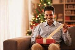 Presentes de Natal para Homens sugestões de presentes - Presentes de Natal para Homens: Dicas de presentes