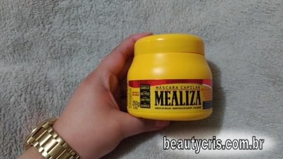Máscara MeAliza da Forever Liss é boa? Alisa os cabelos?
