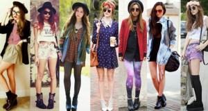 Você gosta de andar na Moda ou ter Estilo - Você gosta de andar na Moda, ou ter Estilo?