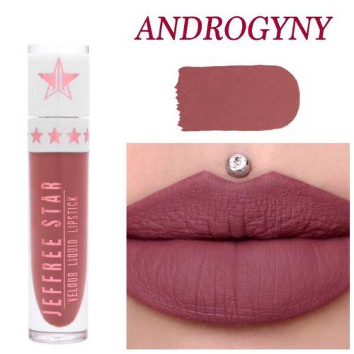 batom Androgyny