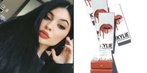 batom kylie lip kit - Kylie Lip Kit: A linha de batons da Kylie Jenner