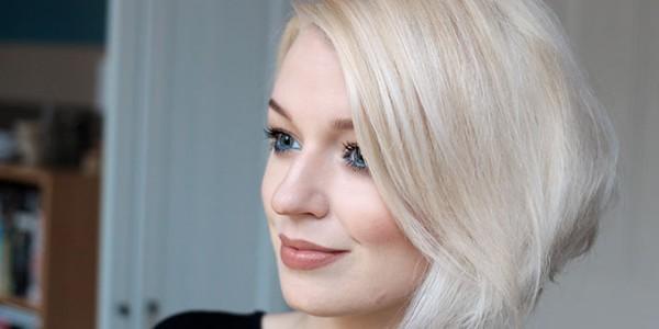 cabelos loiros platinados 600x300 - Como Platinar os Cabelos | Como ficar loira platinada