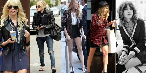 Dicas para ser uma it girl gastando pouco e andando na moda