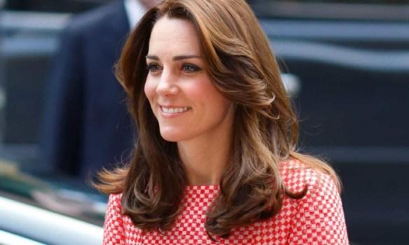 Nariz de Kate Middleton é o mais pedido em cirurgias