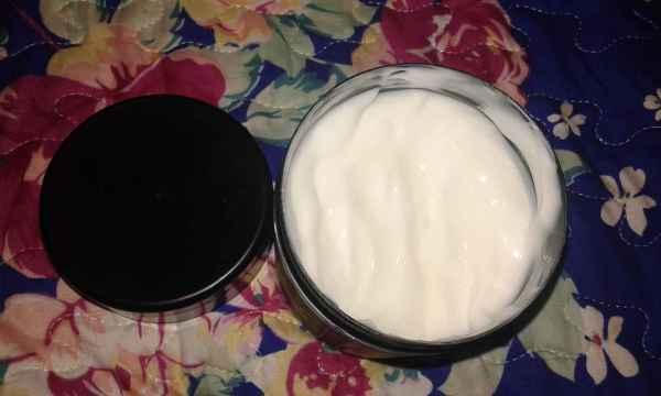mascara-yenzah-600x360 Testei: Máscara Whey Fit Cream da Yenzah