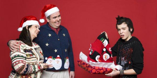 Os presentes menos recomendados para os homens no Natal