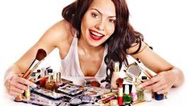 resenha de maquiagem - Resenhas de Maquiagens e Beleza: Quando vale a pena segui-las