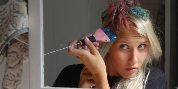 Cuidados para cabelos coloridos