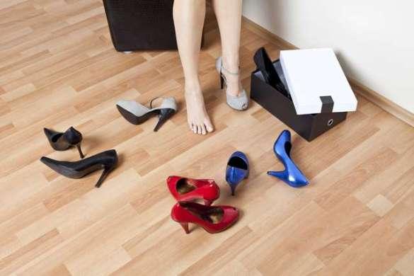 Sapatos: Qual a sua a marca de sapato feminino preferido?