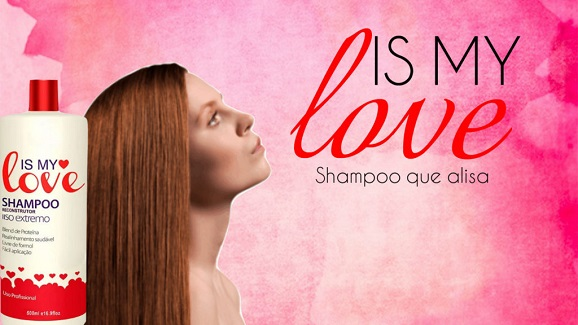 shampoo alisante is my love