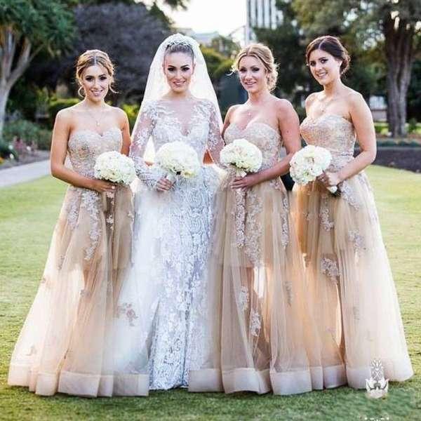 Vestidos madrinha de casamento
