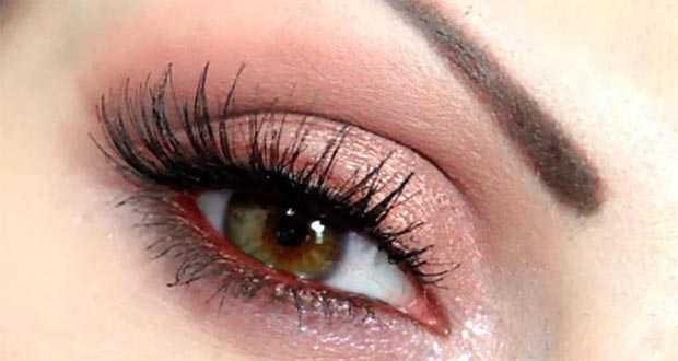 Trucco occhi verdi da giorno come realizzarlo