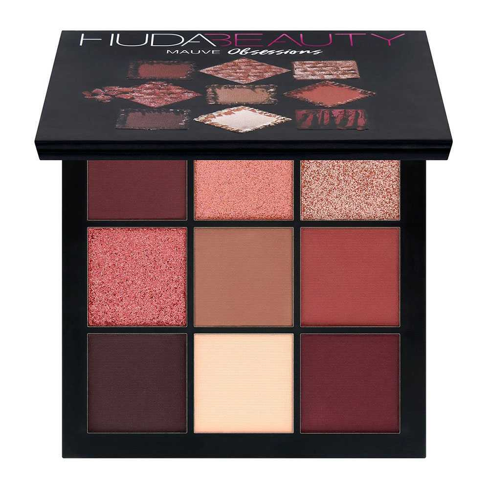 Palette Huda Beauty Obsessions foto prezzo dove comprare