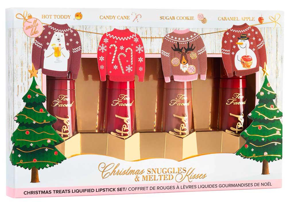 Su dottorgadget trovi le idee regalo più originali ed esclusive del web… a partire da soli 5€! Regali Di Natale Per Lei Piu Di 100 Idee Regalo Bellissime Beautydea