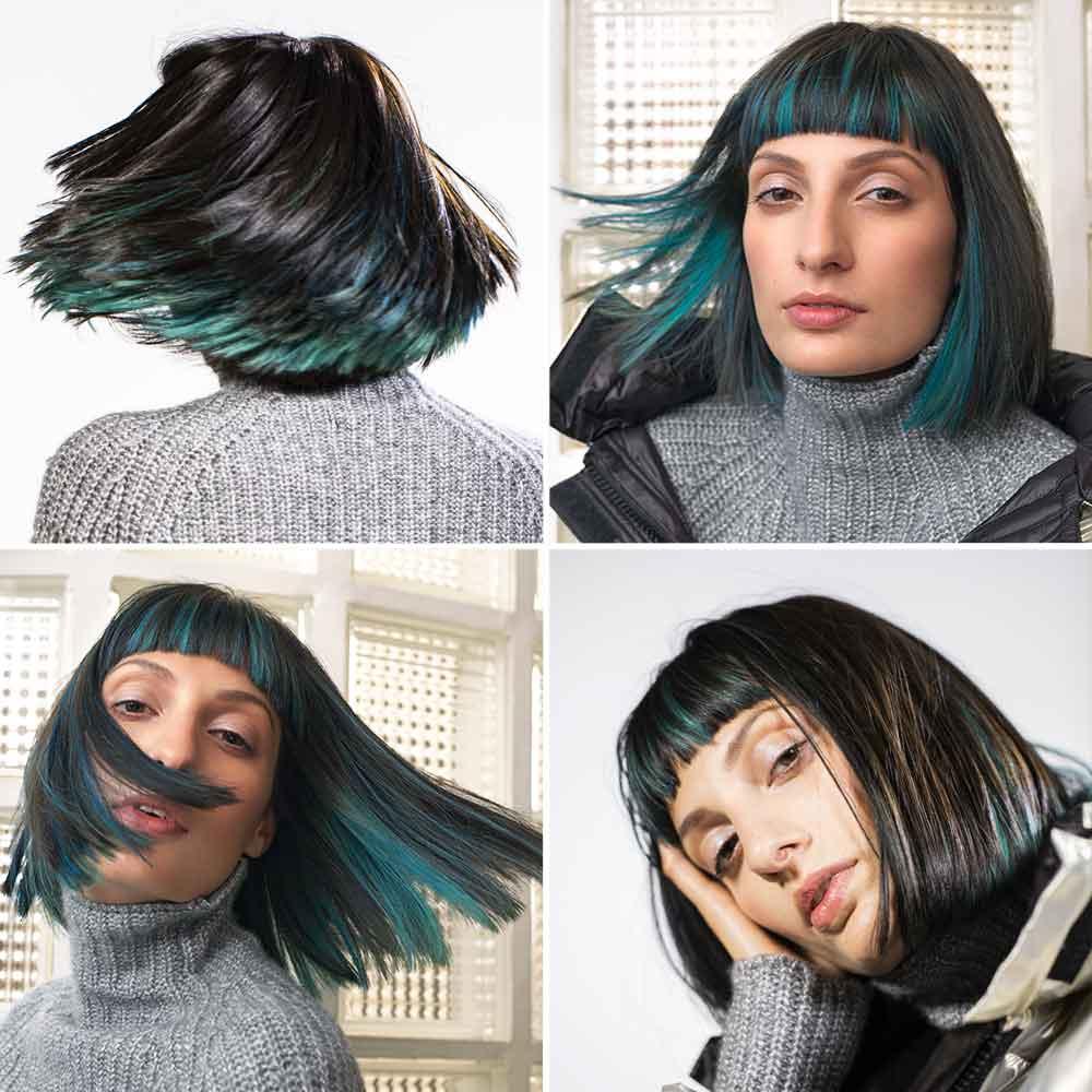 Tagli capelli medi inverno 2021