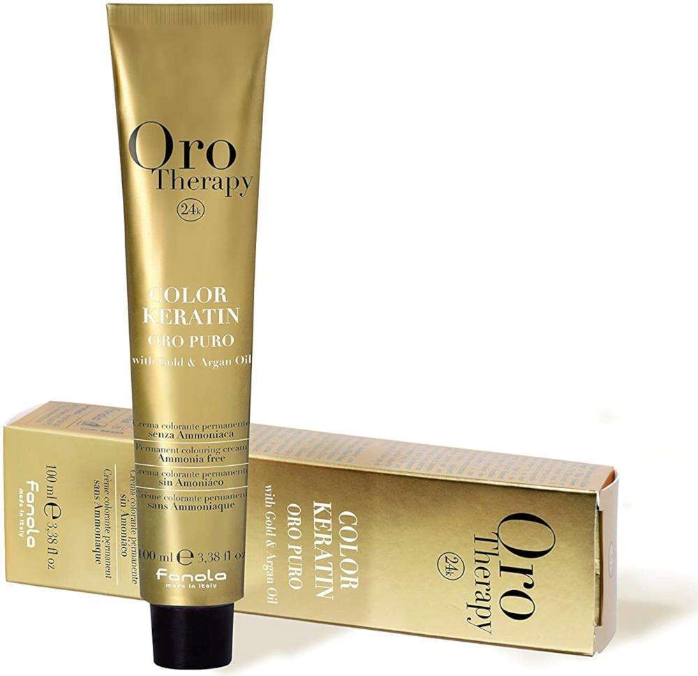 Tinta capelli Oro Therapy